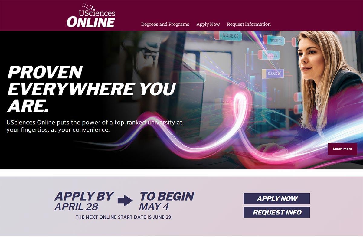 USciences Online