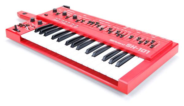 Red Roland SH-101